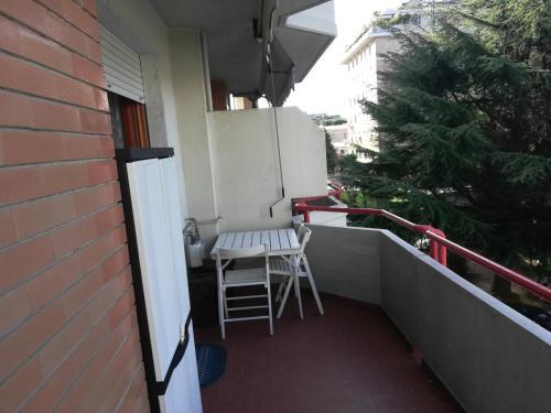 Balcone o terrazza di Condominio Portoro