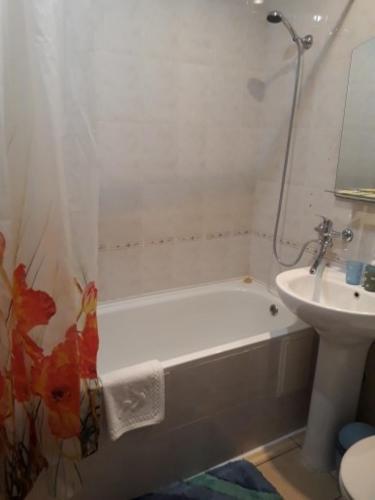 """Ванная комната в """"Престиж"""""""