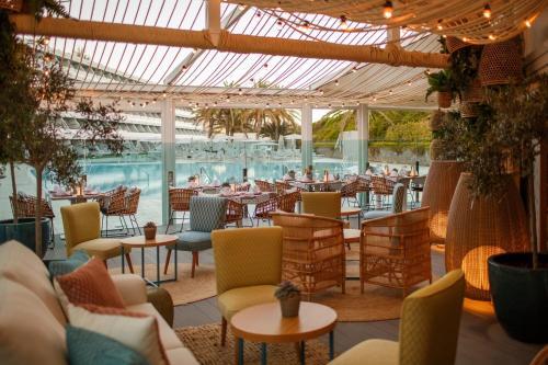 Santa Monica Suites Hotel Playa del Ingles, Spain