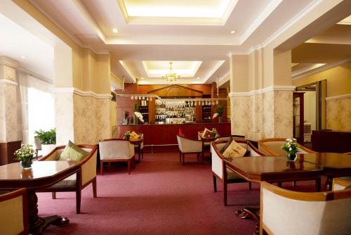 Ristorante o altro punto ristoro di Grand Hotel Vung Tau