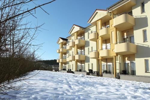 Hotel Hochsauerland by Center Parcs im Winter