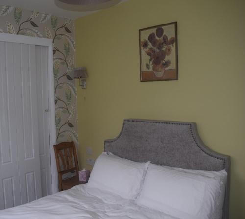 Cosy Country Double room