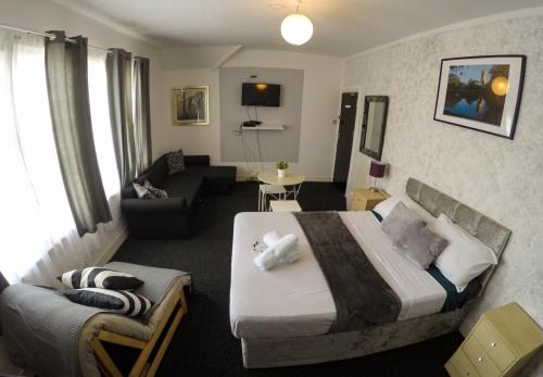 Double room 2 in the heart of Oxford