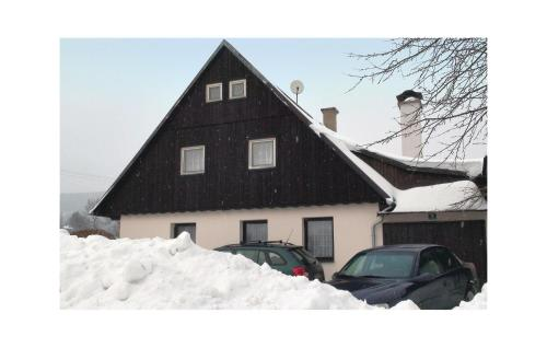 Holiday home Horni Marsov Nr. im Winter