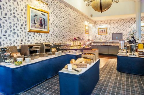 Ресторан / где поесть в Imperial Hotel Blackpool