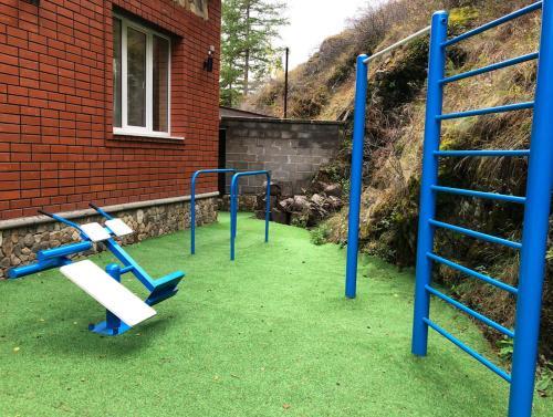 Детская игровая зона в Коттедж на горнолыжной 37а