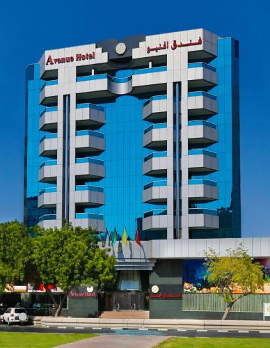 Avenue hotel 4 оаэ дубай купить квартиру в тунисе