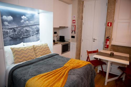 lita's House Oporto Bainharia