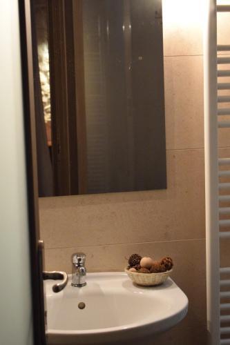 Баня в Hagiati Anastasiou Hotel & Spa