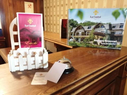 Hotel Restaurant La Castel Iasi, Romania