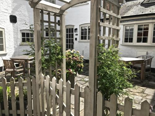 Courtyard Cottages Lymington