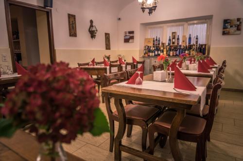 Ristorante o altro punto ristoro di Ristorante Del Ponte