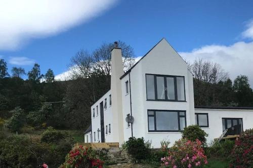 Craggan House