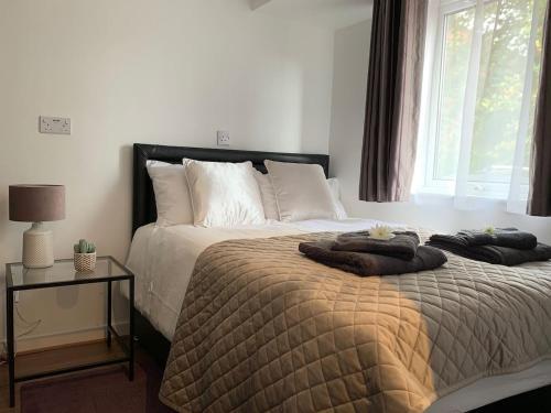 Apartments Bristol - Serviced Apartment near Southmead Hospital