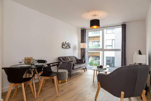 204 � Cosy 1 Bed, Central Apartment in Jewellery Quarter