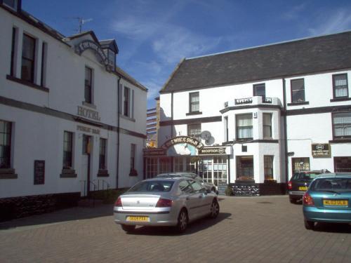 The White Swan Hotel