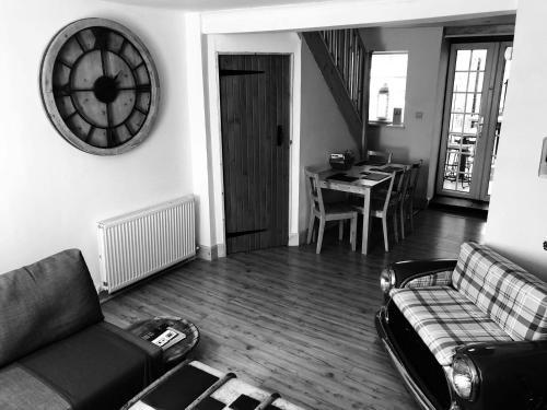 Fisher Holiday Cottage Ayrshire