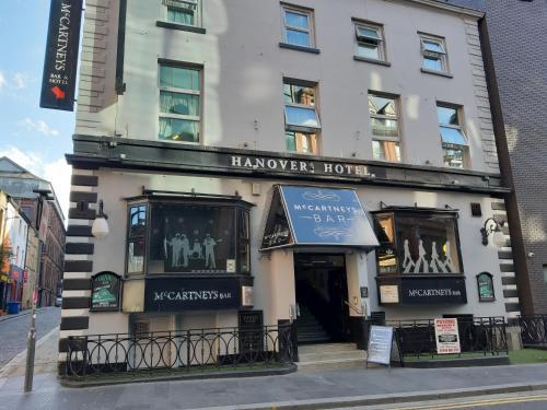 Hanover Hotel & McCartney's Bar