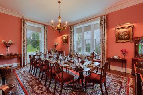 Edinchip Country Estate perfect for families and celebrations