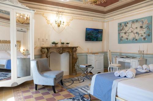 Ristorante o altro punto ristoro di Les Suite Royales