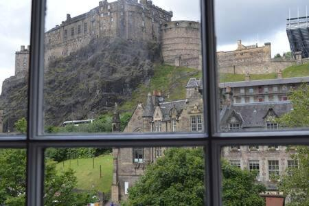 castle Apartment 1