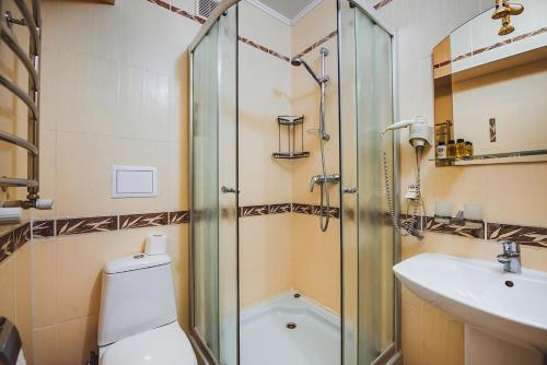Ванная комната в IvaMaria