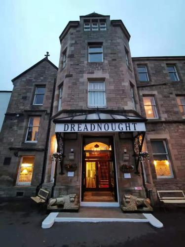 Dreadnought Hotel