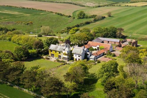 Highcliffe Manor, Flamborough
