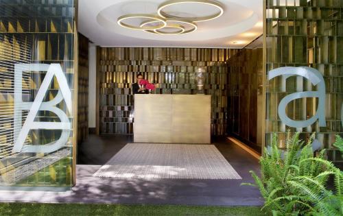 ABaC レストラン ホテル バルセロナ GL モヌメント(バルセロナ)– 2020年 最新料金