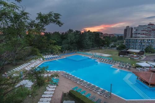 Hotel Pomorie Sun Sunny Beach, Bulgaria