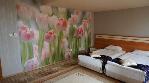 Hotel Dobrudja Dobrich, Bulgaria
