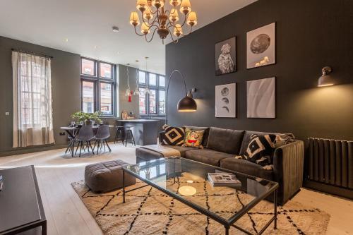 Nirvana - 2 Bedroom Apartment