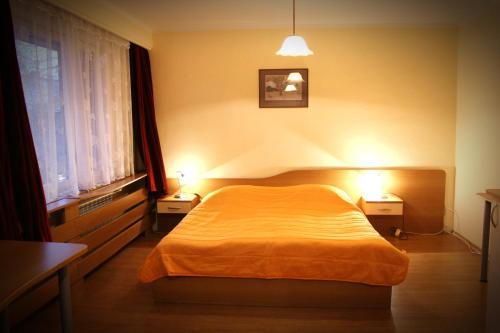 Легло или легла в стая в Хотел Дом на Учения-БАН