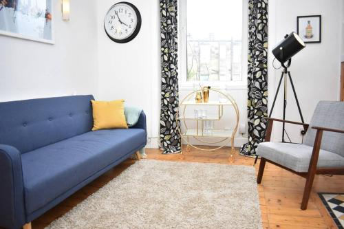 Bright And Cosy One Bed Apartment