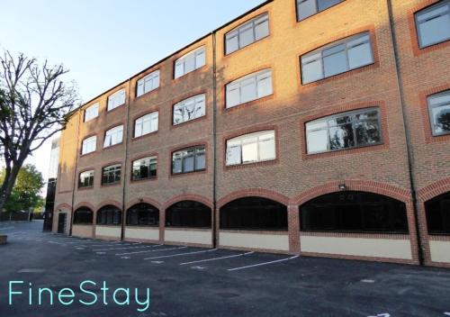 Victoria Street Apartments 2