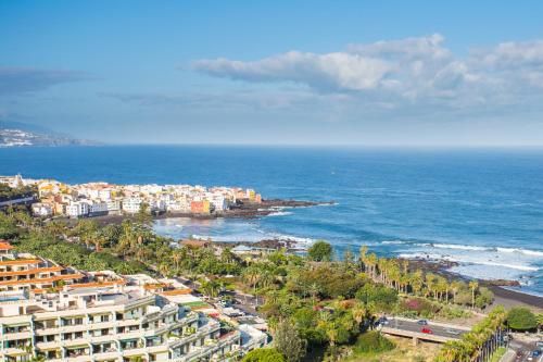 Be Live Adults Only Tenerife a vista de pájaro