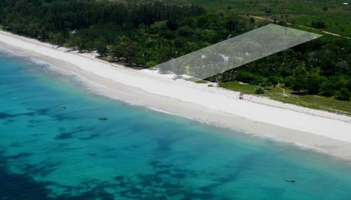 Blick auf Galu 723-Private Ocean Club aus der Vogelperspektive