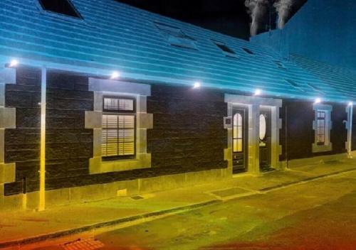 Ayrshire Holiday Cottage