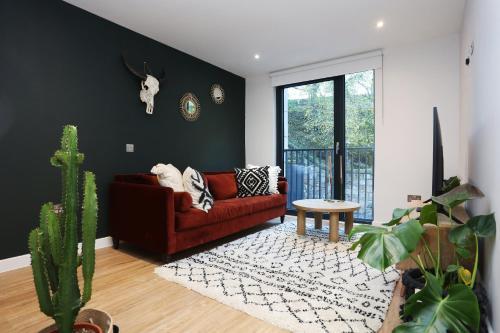 ALTIDO Brand New Studio Apartment Near Edinburgh Castle