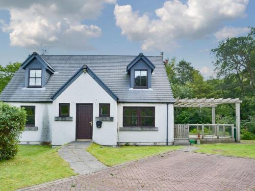 Laphroaig Cottage