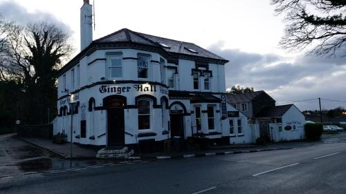 The Ginger Hall Hotel
