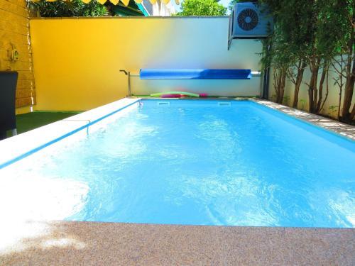 A piscina em ou perto de PortoHouse