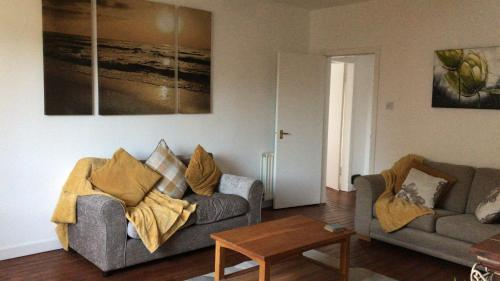 Chilledcation and rest the mind 2 Bedroom escape in Helensburgh