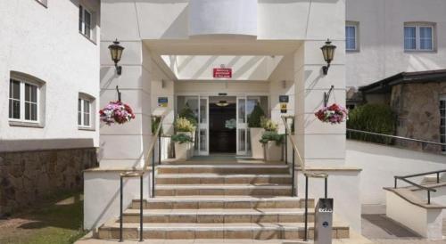 Airport Inn & Spa Manchester