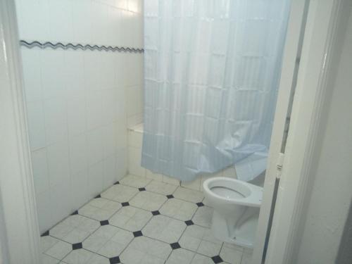 A bathroom at Appartement à Houmt Souk Jerba