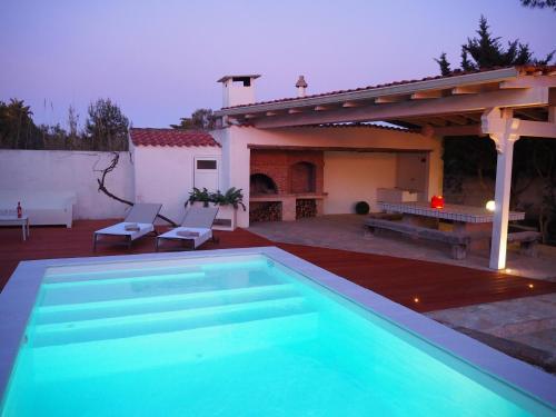 Piscina di Villa Conca D'oro o nelle vicinanze