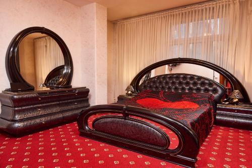 Zona de estar de Room SAD 2