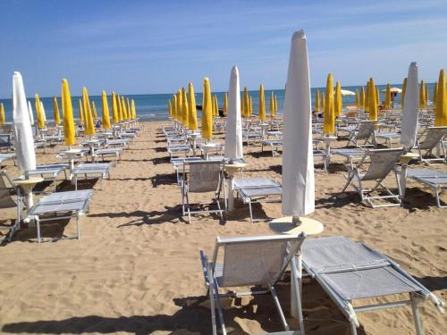 Playa de o cerca de este hotel