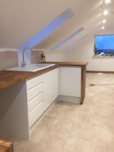quiet secluded loft in County Durham