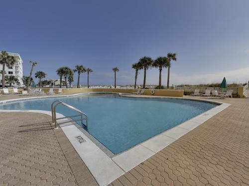 The swimming pool at or near Emerald Isle